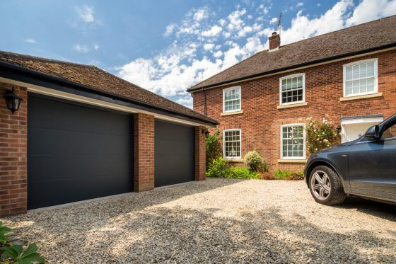 garage doors gosport