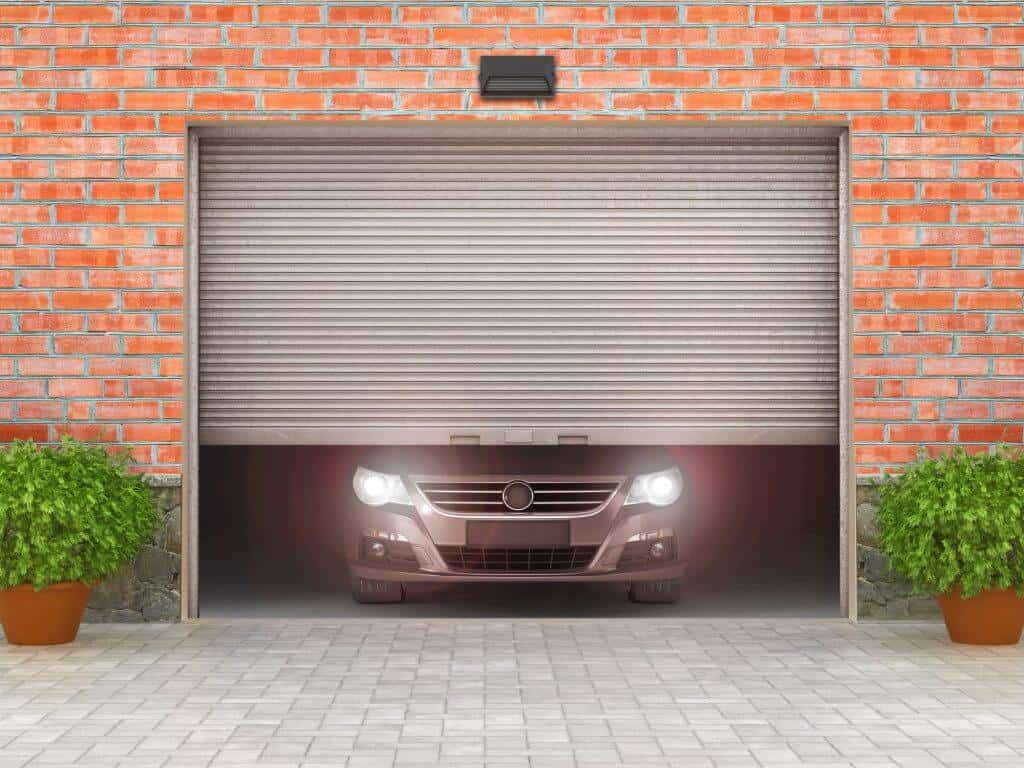 roller garage doors hampshire