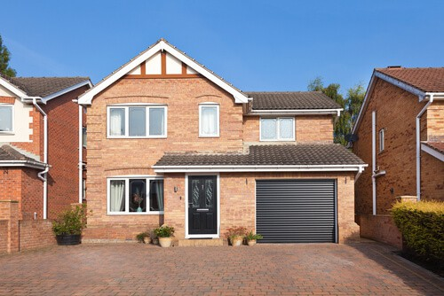 domestic roller shutters bournemouth